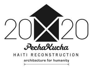 Pecha Kucha Night for Haiti